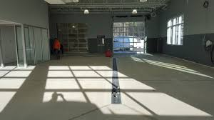 commercial garage flooring gallery take a tour nissan before4 nissan during4 nissan after4