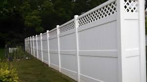 montco fence u0026 superior structures llc country estate pvc style