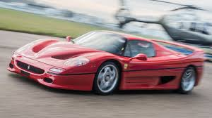 1995 f50 price would you pay 2 million for a f50 w autoblog