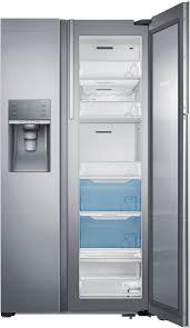 samsung srs636scls 636l side by side fridge appliances online
