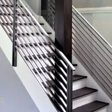 Iron Grill Design For Stairs Stainless Steel Staircase Design Kerala Sustainablepals Org