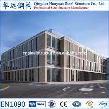 prefabricated building prefabricated building