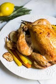 cuisine poulet roast chicken style poulet roti mon petit four