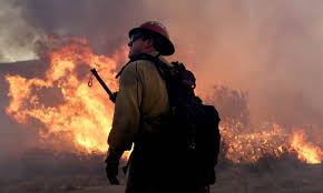 California Wildfire Dateline by Bluecut Fire Burns 25 000 Acres Forces 82 000 To Evacuate In