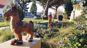 Seeking Dumpster Lompoc Sculptors Guild Seeking Artists For Sculpture
