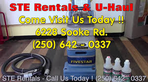 Where To Rent The Rug Doctor Rent Professional Grade Carpet Steam Cleaner 250 642 0337