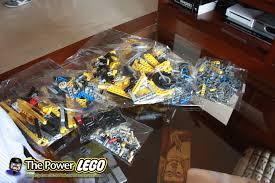 lego technic excavator 42006 lego reviews u0026 videos