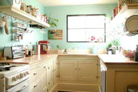country kitchen remodeling ideas 33 tiny country kitchens designs open shelving small kitchen
