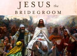 christ the king bridegroom of the daughter of zion john 12 12