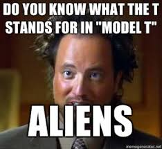 Ancient Alien Guy Meme - image 150971 ancient aliens aliens and aliens guy