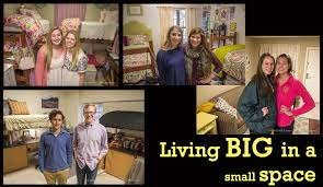 living big in small spaces lsu students showcase dorm room decor