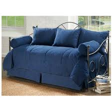 Daybed Cover Sets Navy Blue Daybed Cover Covers Bazzle Me