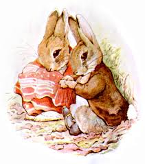 the tales of rabbit the project gutenberg ebook of the tale of benjamin bunny by