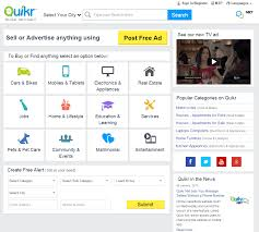 Categories For A Resume Main Categories With Icons Like On Quikr Website Classibase
