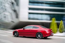 mercedes c class coupe tuning mercedes c class coupe uk specs announced starts at 30 995