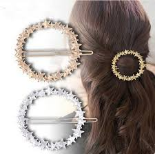 hair accessories for women 2pcs fashion women hair clip beauty hairpin