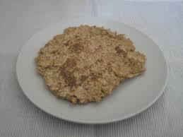 comment cuisiner le d avoine galette de d avoine et de de blé recettes dukan