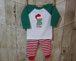 children pajamas personalized children