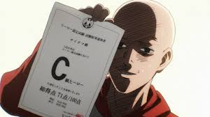 one punch man one punch man 05 random curiosity
