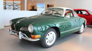 volkswagen sports car models find of the week 1970 volkswagen karmann ghia coupe autotrader ca