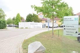 Breisgau Klinik Bad Krozingen Anfahrt Und Parken Helios Rosmann Klinik Breisach