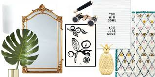 decorations trends in home decor 2018 spring summer 2017 home