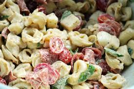 best pasta salad to bring to a bbq or potluck ever after in the