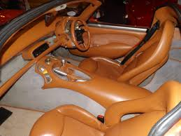 spyker interior what car has the prettiest interior in your opinion for me it has