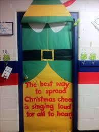 Decoration For Christmas In Classroom by Best 25 Christmas Bulletin Boards Ideas On Pinterest