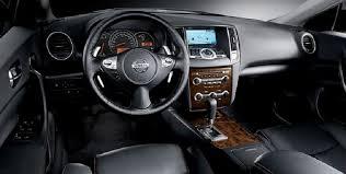 2014 Nissan Maxima Interior Nissan Maxima 2014 Sv In Bahrain New Car Prices Specs Reviews