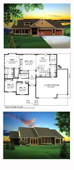 2 craftsman house plans 1314 best cabin images on open floor plans country