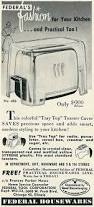 1950s Toaster The World U0027s Best Photos Of Magazine And Toaster Flickr Hive Mind