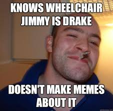 Wheelchair Meme - drake wheelchair meme wheelchair best of the funny meme