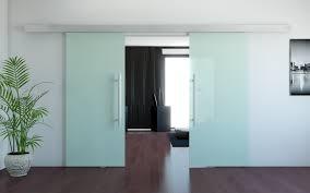 Frosted Glass Bedroom Doors by Glass Door