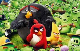 boxoffice pro angry birds movie archives boxoffice pro