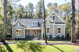 raleigh custom builders homes by dickerson
