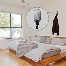 bedroom spy cams wifi 1080p hidden camera clothes hook coat hanger spy cam p2p camera