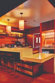 interior design for pourtal restaurant u2013 santa monica ca