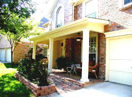 small landscaping ideas around front porch for backyard and