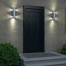 home lighting exteriorhting fixtures homeht wall stainless steel