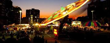 festivals and fairs in virginia fairfax county va