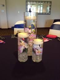 3 vases centerpieces centerpieces tylers custom designs