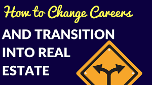 How To Spin Your Resume For A Career Change How To Change Careers And Transition Into Real Estate A Student