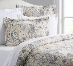 floral bed linen shop pottery barn au