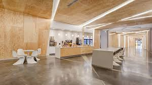 Training Center Interior Design Aia San Francisco Honors The Technology Innovation Training Center