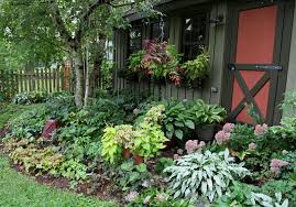 front porch plants shade home design ideas