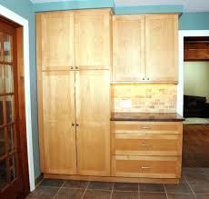 Kitchen Pantry Cabinet Plans Free Kitchen Pantry Cabinet Plans For Kitchen Pantry Cabinets