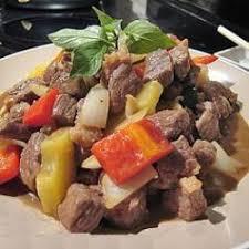cuisine asiatique boeuf recettes de bœuf à l asiatique toutes les recettes allrecipes