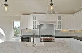 white kitchen cabinets with taupe backsplash 45 luxurious kitchens with white cabinets ultimate guide