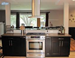 half wall kitchen designs half wall kitchen designs home design